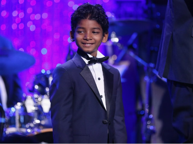 Oscars 2017: Everyone Watched Sunny Pawar Being Adorable, Except His Family In Mumbai