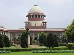 Supreme Court Stays Madras High Court Order Over Publishing NEET 2017 Results
