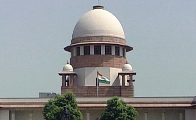 Supreme Court Asks Gujarat To Give 50 Per Cent Quota To In-Service Medicos