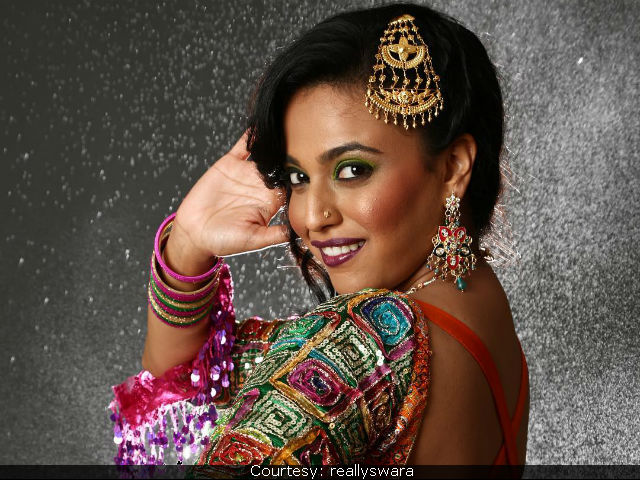 Swara Bhaskar Responds Angrily To Kamaal R Khan's 'Unasked Filth' About Her New Film Anarkali Of Aarah
