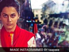 <i>नाम शबाना</i> ट्रेलरः तापसी पन्नू से पंगा मत लेना, अक्षय कुमार कहते दिखे- कुछ तो करने दो