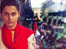 <i>Naam Shabana</i>: Akshay Kumar Shares New Poster Of Taapsee Pannu's Film. Seen Yet?