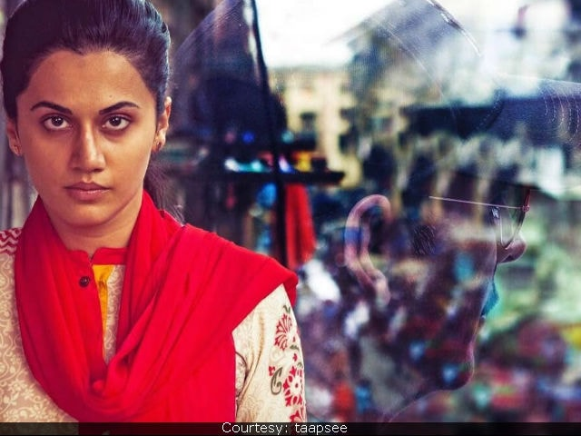 Naam Shabana: Akshay Kumar Shares New Poster Of Taapsee Pannu's Film. Seen Yet?
