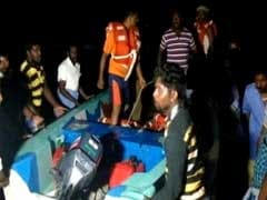 9 Killed After Boat Capsizes In Tamil Nadu's Tuticorin