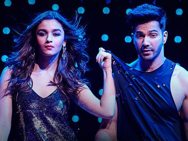 Tamma Tamma: Alia Bhatt And Varun Dhawan's Song Is As Cool As Madhuri Dixit's