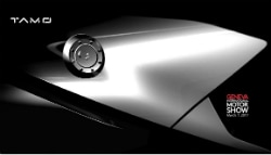 Tata's New Sub-Brand Tamo Puts Out Another Teaser Of Its Sportscar