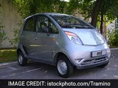 Will Nano Be Part Of Tata Motors' Future? Can't Say Right Now, Says CEO