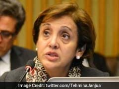 Pak Committed To Non-Proliferation, Disarmament: Foreign Secretary Tehmina Janjua