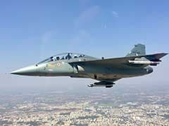 Navy's LCA Tejas Prototype Achieves Another Seminal Milestone