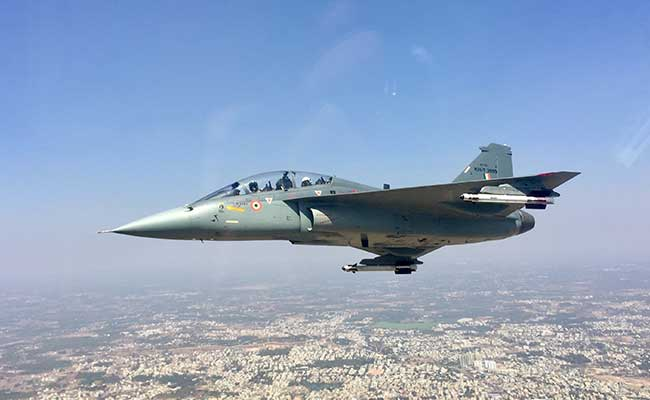 India-Made Tejas Fighter Jet Performs Well At Gagan Shakti