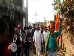 यूपी चुनाव : मुरादाबाद की इस मुस्लिम बहुल सीट पर सपा-कांग्रेस और बीजेपी में सीधी टक्कर