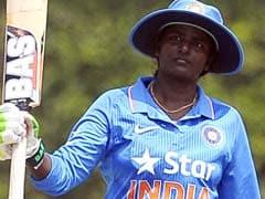 महिला क्रिकेट वर्ल्ड कप क्वालिफायर : भारत की थिरुश कामिनी ने ठोका शतक, आयरलैंड को हराया