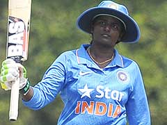 ICC Women's World Cup Qualifier: India Beat Ireland to Book Super Six Berth