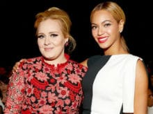 Adele And Beyonce To Collaborate Soon. Can't Keep Calm