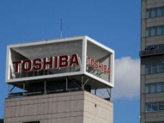 Toshiba Files $1-Billion Lawsuit Against Western Digital