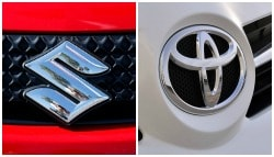 Toyota And Suzuki Collaborate To Strengthen Their Alliance