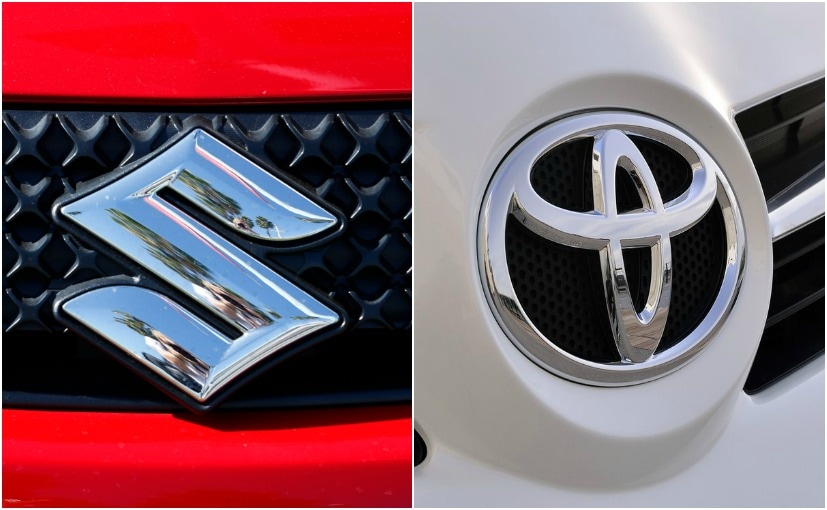 Toyota And Suzuki Officially Confirm Technology Partnership Agreement