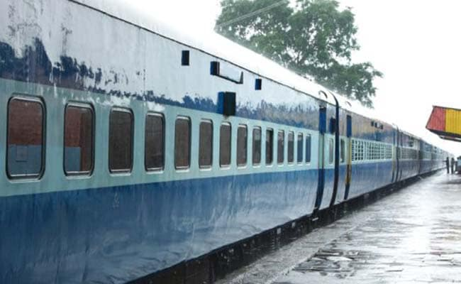 Differently-Abled Man Thrown Out Of Moving Train In Punjab