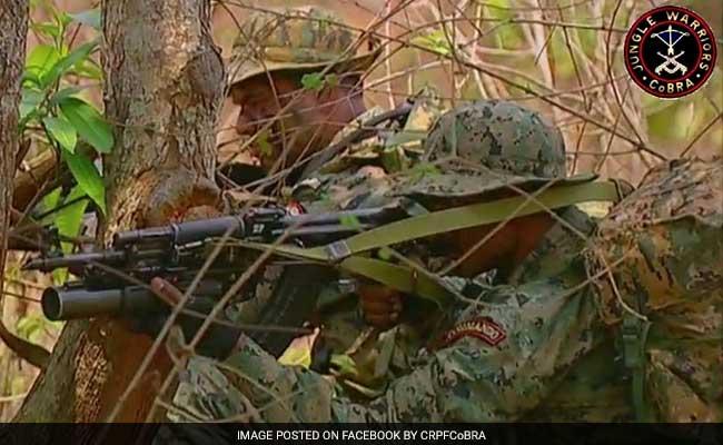 59 CoBRA Commandos Go AWOL, Take Weekend Off Before Duty