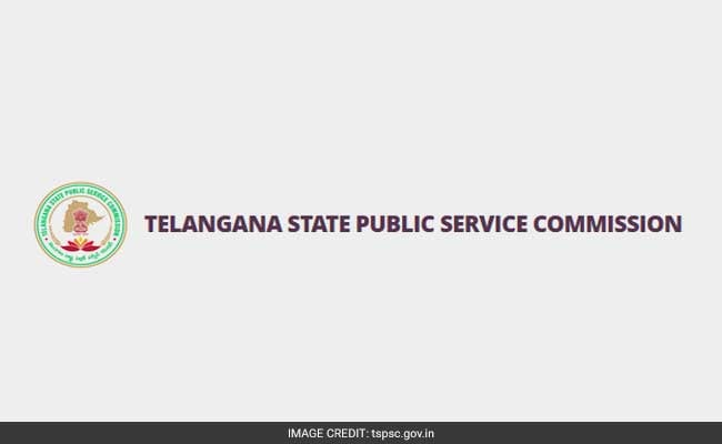TSPSC Notifies Major Changes In Recruitment Exam Schedule
