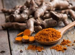 What is the Difference Between Turmeric and Curcumin?