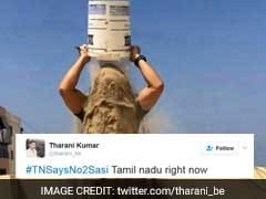 Twitter Uses Humour To Deal With Sasikala's Promotion As Chief Minister