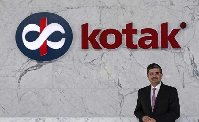 RBI Approves Re-Appointment Of Uday Kotak As MD & CEO Of Kotak Mahindra Bank
