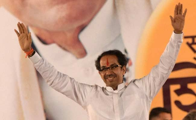 'Big Difference Between Exit Polls And Prevalent Atmosphere In Gujarat': Uddhav Thackeray
