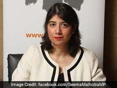 Indian-Origin MP Seema Malhotra Among Anti-Trump Voices In UK Parliament