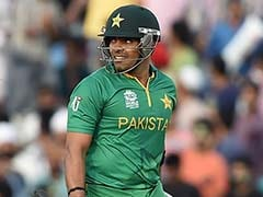 Pakistan Batsman Umar Akmal Creates Record Of Maximum T20 Ducks