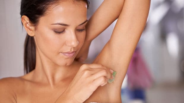 How to Lighten Dark Underarms: 5 Miraculous Beauty Remedies