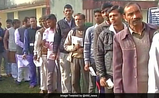 UP Elections 2017: Political Heavy Weights Ready To Fight It Out In Round 6