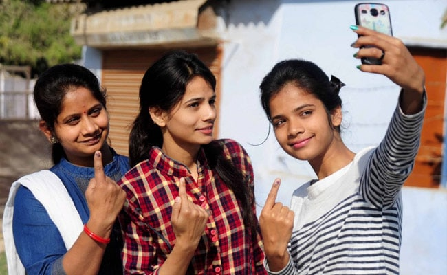 Uttar Pradesh Election 2017: Voting Ends For Phase 4