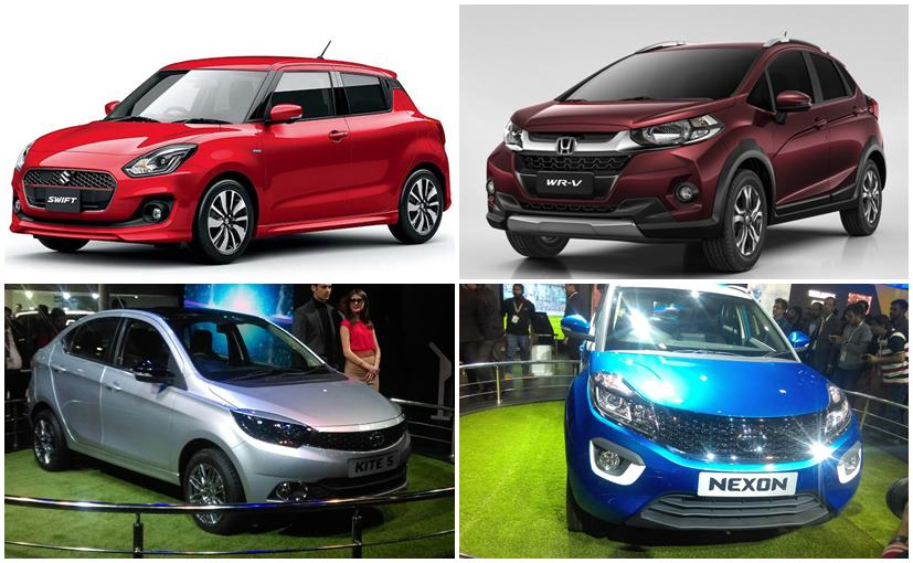 Upcoming Cars In India Between Rs Lakh Rs Lakh NDTV - Audi car 10 lakh