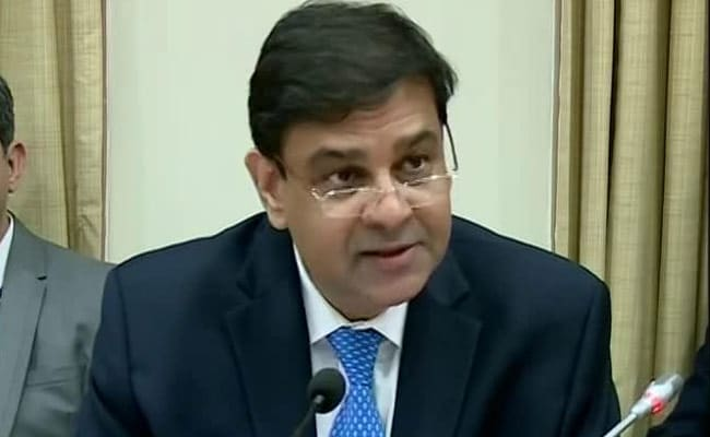 Urjit Patel's Tenure At The RBI: A Timeline
