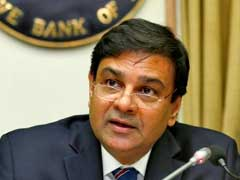 RBI Has Cut Staff Holidays To Count Junked Notes: Urjit Patel