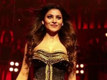 Couldn't Say No To Hrithik Roshan, Says Urvashi Rautela About Her <I>Kaabil</i> Song