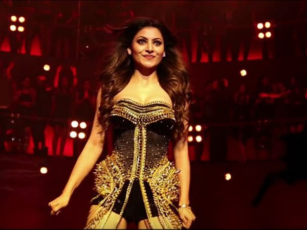 Couldn't Say No To Hrithik Roshan, Says Urvashi Rautela About Her Kaabil Song