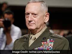 डोनाल्ड ट्रंप के PM मोदी को फोन के बाद अमेरिकी रक्षामंत्री ने किया मनोहर पर्रिकर को फोन