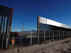 Native American Burial Sites Blown Up For US-Mexico Border Wall: Report
