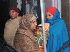 Earthquake: Magnitude 5.8 Quake Strikes Uttarakhand, Tremors Felt In Delhi, Punjab, North India