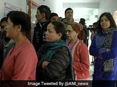 Uttarakhand Election 2017: Counting For Uttarakhand Polls Tomorrow