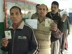 Live Uttrakhand polls 2017: उत्तराखंड में 3 बजे तक 53 प्रतिशत मतदान