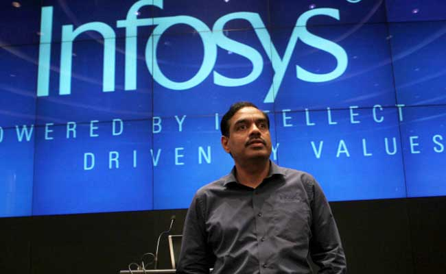 Need To Restructure Infosys Board, Says Former CFO