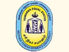 मदर टेरेसा वीमेंस यूनिवर्सिटी (MTWU) में एग्जामिनेशन कंट्रोलर और रजिस्ट्रार पदों पर भर्ती
