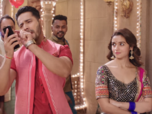 Badrinath Ki Dulhania: Varun And Alia Bhatt's New Song  Aashiq Surender Hua Is All About Fun