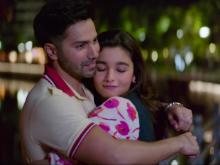 <i>Badrinath Ki Dulhania</i>:  Varun And Alia Bhatt's New Song <i>Humsafar</i> Will Make You Fall In Love