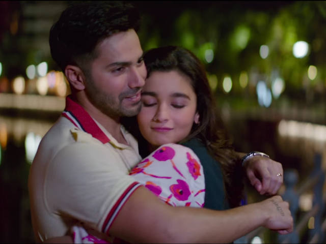 Badrinath Ki Dulhania:  Varun And Alia Bhatt's New Song Humsafar Will Make You Fall In Love
