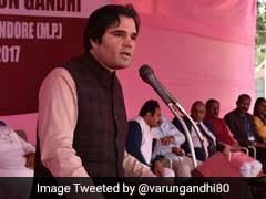 UP Elections 2017: BJP's Varun Gandhi Was 'Too Busy' To Campaign In UP, Says Mother Maneka