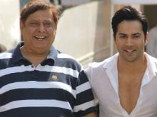 Varun Dhawan Avoids Commenting On Govinda's Remarks About Father David Dhawan